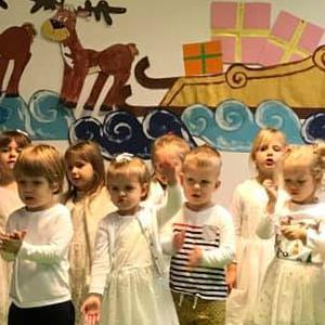 Przedszkole galeria 3