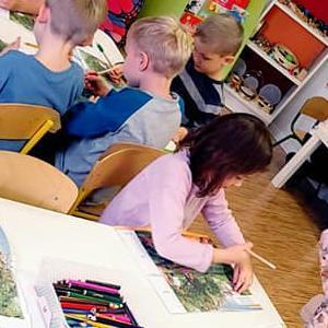 Przedszkole galeria 6