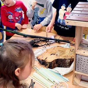 Przedszkole galeria 7